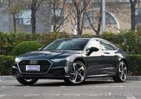 轎跑要看奧迪A7,才能瞭解到為什麼德系車,現如今可以這麼暢銷