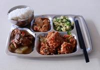 中國飛行員吃什麼樣的伙食?