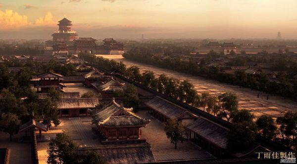 說起唐朝,你最喜歡唐朝的哪個地方?