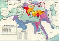 伊斯蘭文明的輝煌:擴張的奧斯曼