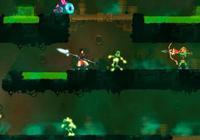TGA上榜強推,死亡細胞,動作遊戲的獨立神作