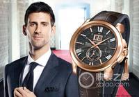 精工推出全新Premier系列諾瓦克·德約科維奇特別版時裝腕錶