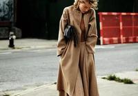 冬天想把裙子穿好看,你需要掌握這些技能