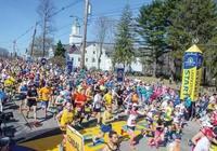 你的馬拉松成績能報名波士頓馬拉松嗎?