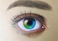 趣味測試:哪雙眼睛最凶狠?測出你的嫉妒之心有多嚴重?