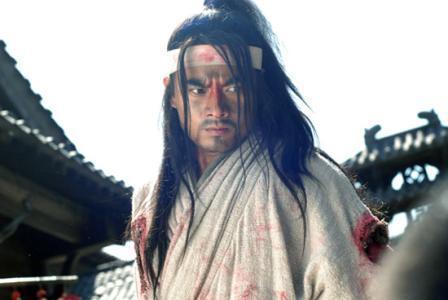 他是宋江的結拜兄弟,為何最後和宋江鬧翻臉