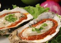 牡蠣知識百科 牡蠣的功效與作用 家常牡蠣的做法