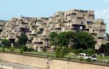 """集裝箱住宅很常見,可你見過""""混凝土集裝箱""""建成的摩天住宅嗎"""