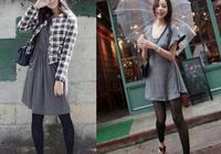 連衣裙該如何搭配外套?