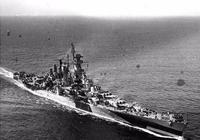 為什麼二戰美國的巡洋艦沒有魚雷,而日本的巡洋艦有魚雷?