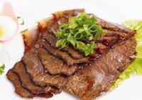 邯鄲美食之邱縣馬保玉醬牛肉和邱縣酥肉