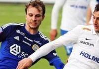 桑斯瓦爾搞事情 瑞典超 桑斯瓦爾VS埃爾夫斯堡