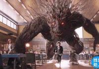 電影中的怪獸大作戰
