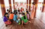 實拍:緬甸皇宮,感受曾經輝煌的雄偉建築!