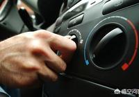 我的汽車是手動空調,為什麼不管怎麼調溫度吹出來的風都不涼?