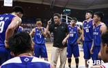 第21屆中國大學生籃球一級聯賽山西大學vs北京大學