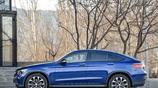 奔馳全新SUV備受矚目,售價38萬,不輸寶馬X6