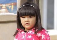 九歲的王詩齡大變樣,網友都說不認識了,你們覺得她變了嗎?