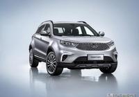 這個價位不止韓系,售價比肩自主的合資SUV,外觀大氣內飾精緻!
