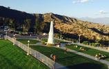 旅行相冊 格里菲斯天文臺是世界著名的天文臺之一,在好萊塢山上