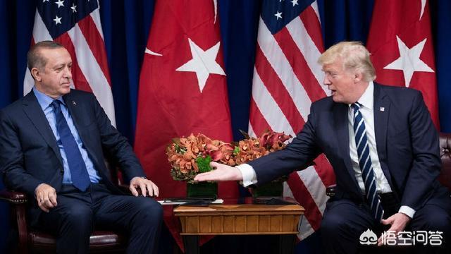 土耳其是美國北約盟友,卻寧願被制裁也要買俄國的S400,為什麼不買美國的愛國者呢?
