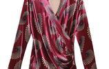 等我有錢了,這加絨小衫肯定全買,送60後媽媽,讓她洋氣又保暖