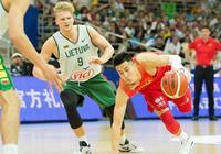 哈達迪亞洲無解?兩點可讓中國男籃殺傷哈達迪,亞洲盃戰勝伊朗?