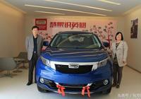 中國品牌新高端,觀致汽車敢為先——觀致5用車1年總結