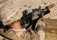 """美陸戰隊小規模配備步槍消音器:用過後就""""愛""""上了它"""