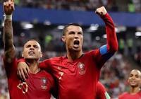 葡萄牙VS瑞士:C羅迴歸,給葡萄牙加猛料