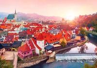 出國遊中,歐洲的56個城市,其中物價最低的這8名,你去過幾個?