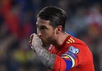 歐預-拉莫斯點射西班牙2-1 意大利2-0 熱身-巴西1-1平弱旅止連勝