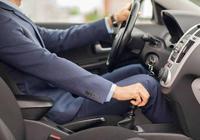 老司機開車小技巧