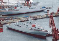 055大驅逐艦最讓我們驕傲的地方在哪裡?
