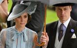 英國王室又出車禍!威廉王子夫婦車隊將一老婦撞進醫院