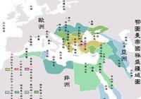 我國曆史上這幾個少數民族,最後從中國遷移到了外國