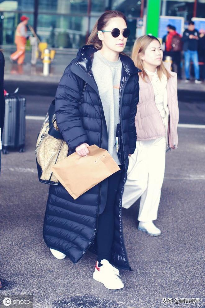昔日女子演唱組合Twins成員阿嬌,10年後嫁人發福,網友稱認不出