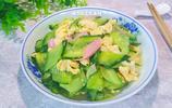 黃瓜這個做法,比涼拌的更營養,鮮香爽脆,怎麼都吃不膩