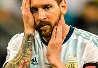 美洲盃阿根廷和巴拉圭,阿根廷能否取勝?