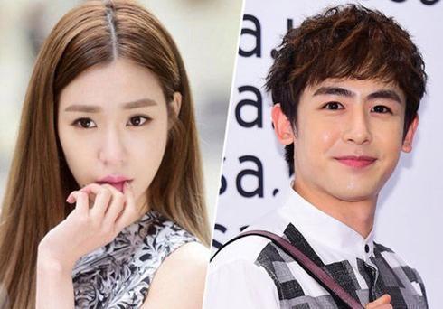 李晟經南柱赫分手,韓流idol的戀情怎麼都這麼短暫