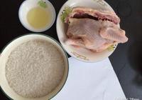 客家鹽焗雞的做法