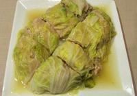 大白菜最好吃的做法,冬季吃一次渾身都暖和了,一棵白菜都不夠吃