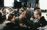 經典背後的故事,1997年泰坦尼克電影幕後照
