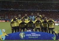 005 美洲盃 厄瓜多爾 vs 日本