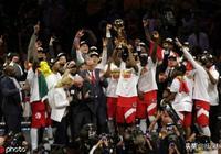 NBA總決賽G6:新王登基猛龍奪冠,勇士也值得尊重