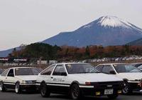 豐田86,致逝去的青春