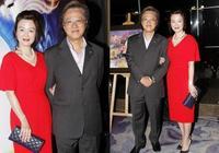 60歲老公自曝結婚一週年送驚喜 陳少霞露出幸福笑容