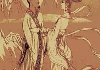 《盜墓筆記》故事的起點:史上第一個旅行家周穆王尋訪西王母