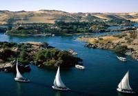 世界10大長河