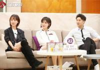 江蘇衛視《我們仨》今晚溫馨開播 葉一茜、郭曉敏分享孕期心得
